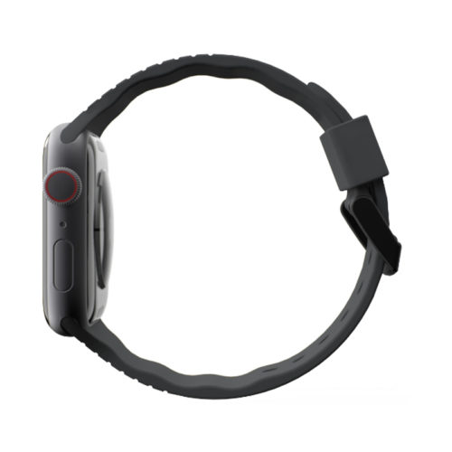 U Day deo Apple Watch 44 42mm UAG Aurora Silicone 20 bengovn
