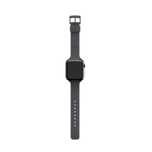U Day deo Apple Watch 44 42mm UAG Aurora Silicone 21 bengovn