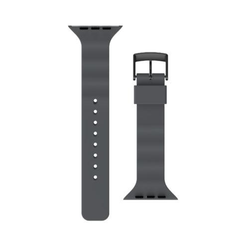 U Day deo Apple Watch 44 42mm UAG Aurora Silicone 22 bengovn