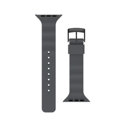 U Day deo Apple Watch 44 42mm UAG Aurora Silicone 23 bengovn