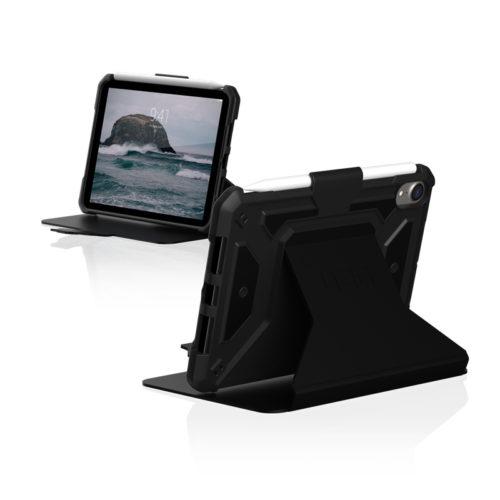 Bao da iPad Mini 6 8 3 2021 UAG Metropolis SE Series 01 Bengovn