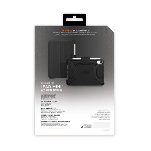 Bao da iPad Mini 6 8 3 2021 UAG Metropolis SE Series 09 Bengovn