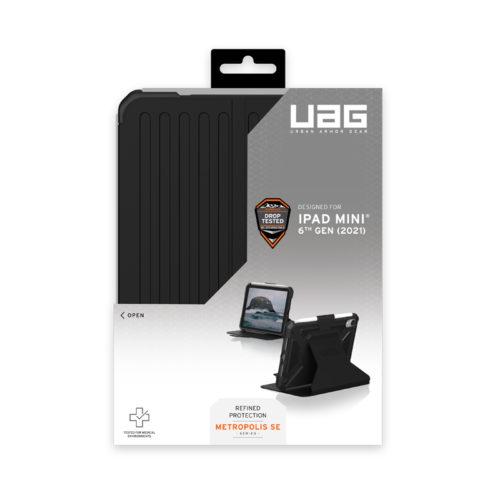 Bao da iPad Mini 6 8 3 2021 UAG Metropolis SE Series 10 Bengovn