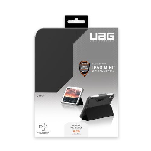 Bao da iPad Mini 6 8 3 2021 UAG Plyo Series 13 Bengovn