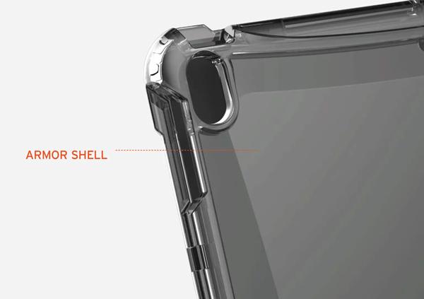 Bao da iPad Mini 6 8 3 2021 UAG Plyo Series 15 Bengovn