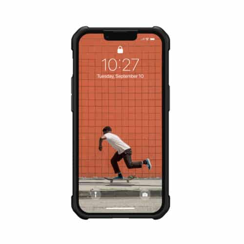 Op lung iPhone 13 Pro Max UAG Metropolis with MagSafeLT Series 05 bengovn