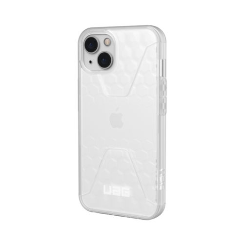 Op lung iPhone 13 UAG Civilian Frosted Ice Series 02 bengovn 2