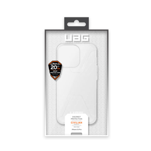 Op lung iPhone 13 UAG Civilian Frosted Ice Series 09 bengovn 1