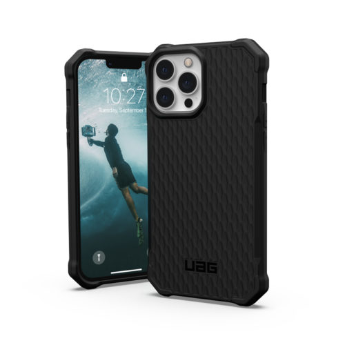 Op lung iPhone 13 UAG Essential Armor Series 10 bengovn