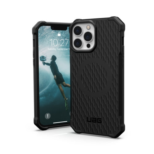 Op lung iPhone 13 UAG Essential Armor with MagSafe Series 01 bengovn 2