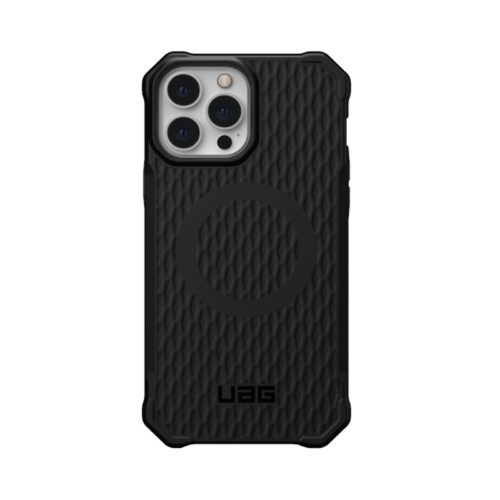 Op lung iPhone 13 UAG Essential Armor with MagSafe Series 02 bengovn