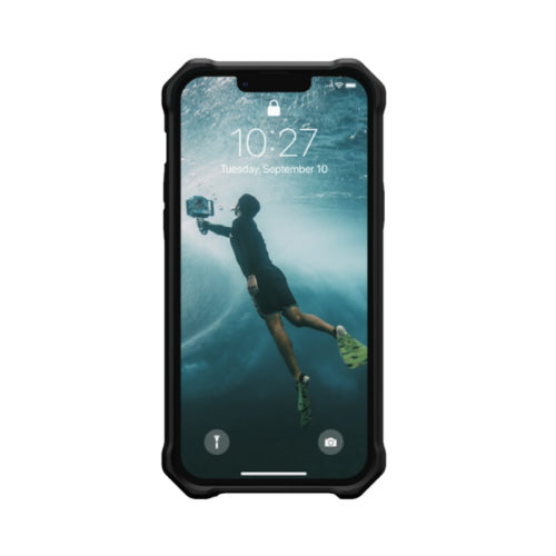 Op lung iPhone 13 UAG Essential Armor with MagSafe Series 05 bengovn 2