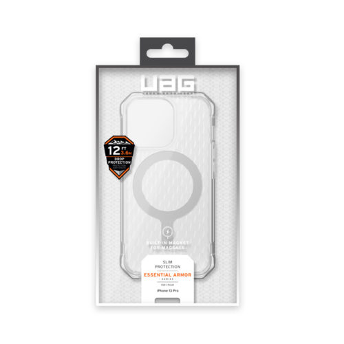 Op lung iPhone 13 UAG Essential Armor with MagSafe Series 17 bengovn 2