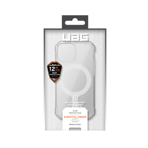 Op lung iPhone 13 UAG Essential Armor with MagSafe Series 17 bengovn 3