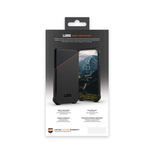 Op lung iPhone 13 UAG Essential Armor with MagSafe Series 18 bengovn