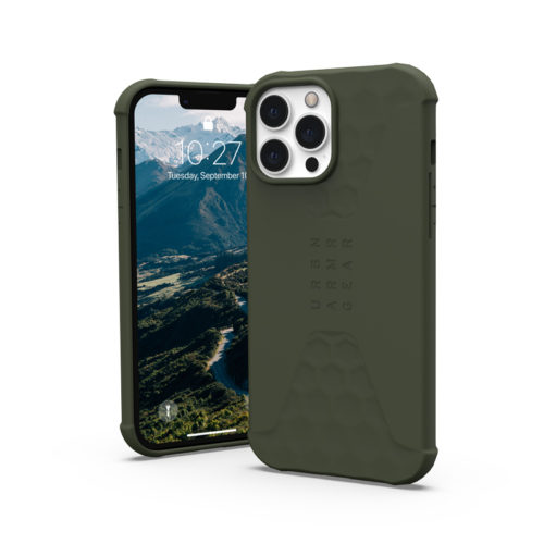 Op lung iPhone 13 UAG Standard Issue Series 01 bengovn