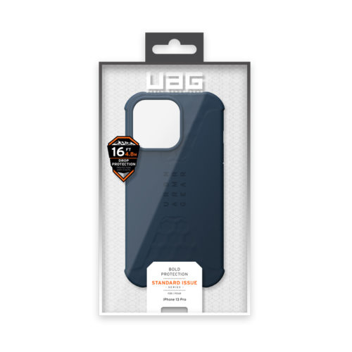 Op lung iPhone 13 UAG Standard Issue Series 22 bengovn 2