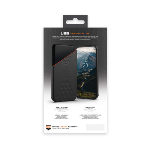 Op lung iPhone 13 UAG Standard Issue Series 23 bengovn