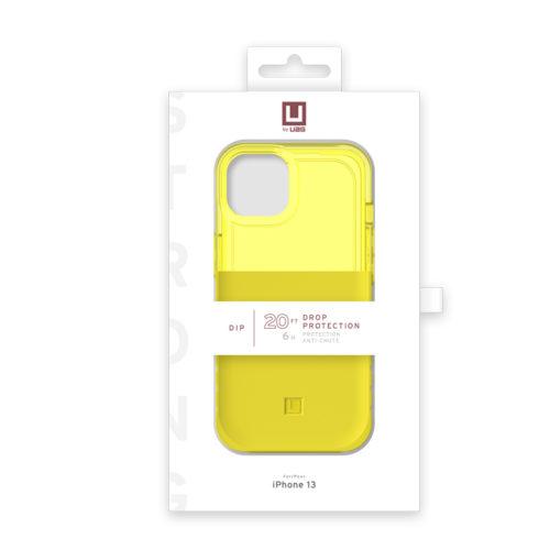 Op lung iPhone 13 UAG U Dip Series 42 bengovn