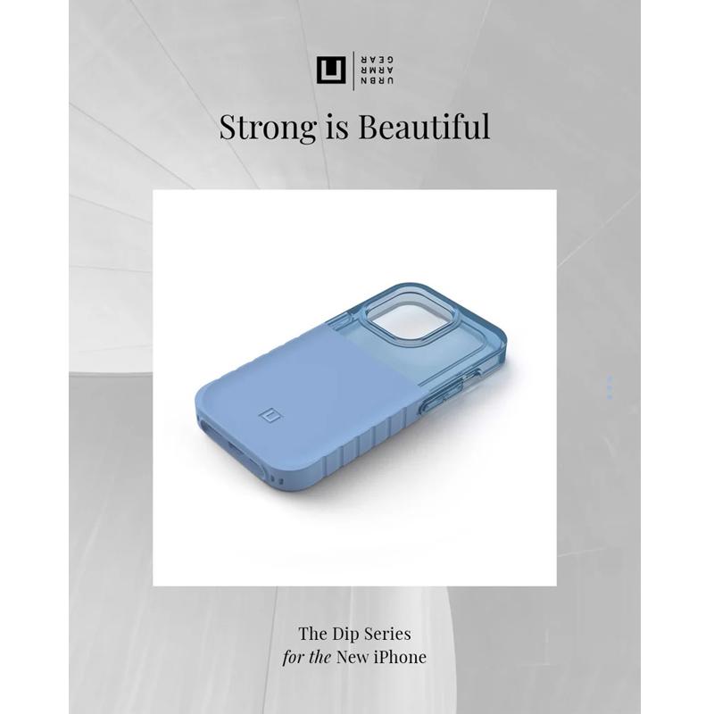 Op lung iPhone 13 UAG U Dip Series 45 bengovn