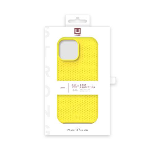 Op lung iPhone 13 UAG U Dot Series 42 bengovn